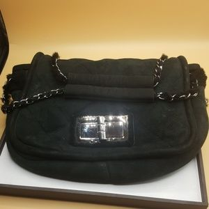 Used Chanel purse